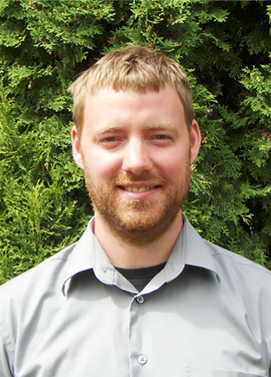 Matt McVicar
